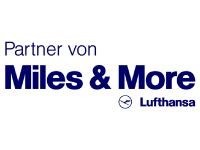 Lufthansa Miles More