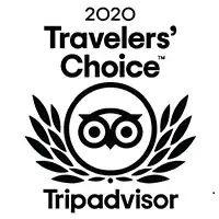 Best Western TripAdvisor Award Certificate of Excellence 2016